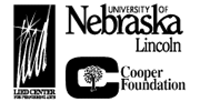 Lied Center for Performing Arts, University of Nebraska-Lincoln, and the Cooper Foundation